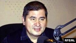 Раҳматилло Зоиров - раиси ҲУСДТ