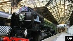 В результате долгих реформ пассажирские поезда Британии стали работать лучше.