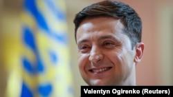 Зеленський: Британія продовжує підтримувати Україну