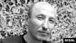 Журналист Асхат Шәріпжанов