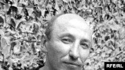Асхат Шарипжанов.