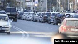 Технический осмотр всего автомобильного парка Грузии планируется завершить к началу 2020 года. На сегодняшний день проверке подлежат около миллиона автомобилей