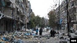 U Siriji je od početka rata u martu 2011. godine poginulo više od 310.000 civila