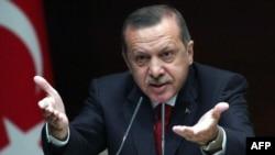 Премьер-министр Турции Реджеп Эрдоган может стать в будущем президентом страны. А нынешний президент Абдулла Гюль занять место главы правительства.