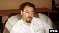 Саид Муганлы, Баку, 10 июля 2008