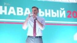 ВИДЕО. Навальный обвиняет Кадырова в убийствах и пытках
