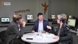 Феномен казахстанского телевидения
