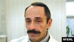 Винахідник окулярів проти зайвої ваги Григорій Чаусовський
