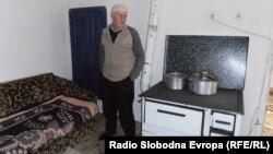 Домот на Екрем Емрулау од Куманово.
