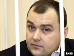 Former Arkhangelsk Mayor Aleksandr Donskoi is one of the few to face punishment for academic fraud.