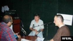 Tarixçi alim Altay Göyüşovla söhbət, 20 avqust 2006
