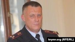 Алексей Галабурда