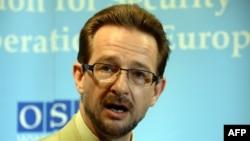 Томас Ґремінґер