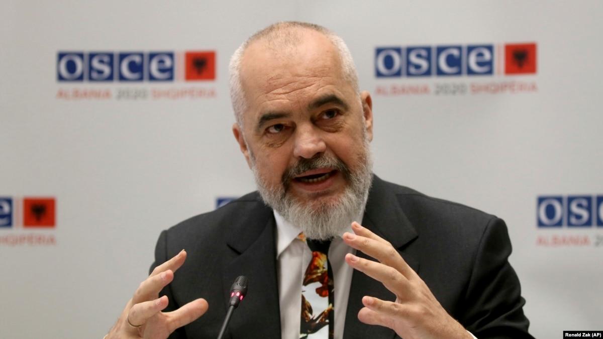 Новый председатель ОБСЕ: первым на этой должности будет визит в Украину