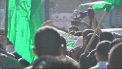 Чем стреляет ХАМАС?