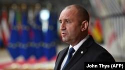 Președintele Bulgariei, Rumen Radev, într-o declarație de presă susținută pe 24 iunie, la Bruxelles.