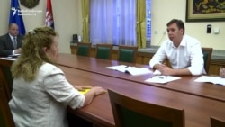 Vucic Launches 'Open Door' Meetings With Serbian Citizens