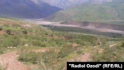 Табиати афсунгар ва роҳҳои валангор