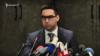 Ըստ Բադասյանի, առկա է քաղաքական կամք կազմակերպված հանցավորության դեմ կոշտ պայքարն առաջ մղելու համար