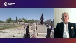 Экс-посол Афганистана в Казахстане и Кыргызстане – о наступлении талибов и мирных переговорах
