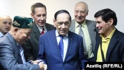 Илһам Шакировның 80 еллыгына багышланган кичә, 15 февраль 2015