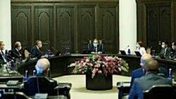 Փաշինյանը Ադրբեջանին խորհուրդ է տալիս վերադառնալ կառուցողական դաշտ