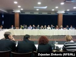 Seminar o mogućnosti korištenja programa EU Cjeloživotno učenje