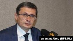 Ігор Гросу, член політради виборчого блоку «ACUM Platforma DA şi PAS»