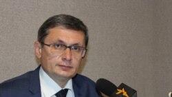 """Igor Grosu: """"Dodon e consecvent numai în minciună și în duble standarde"""""""