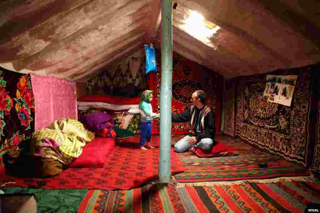 A Spring Passage Through The Caucasus #11