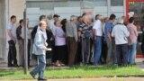Penzioneri u Podgorici, fotoarhiv