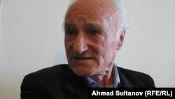Нохчийчоь, нохчийн историк Нашхоев Руслан, Советан Эскаро Хьайбахах вагийначу 700 сов стагах лаьцна дуьйцуш, 18Чил2012
