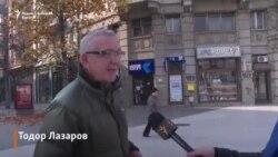 Срамота или секоја чест - коментари за бегството на Груевски