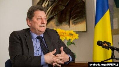 В Беларуси будут вещать украинские каналы, а в школах будет украинский язык - Посол