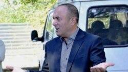 Azər Süleymanov: '5 milyondan çox əhalisi var, amma az qala, bir o qədər adam da Gürcüstana turist, qonaq kimi gəlir'