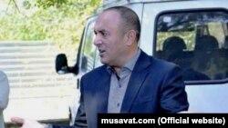 Azər Süleymanov