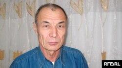 Желтоқсаншы Мырзақұл Әбдіқұлов. Алматы, 15 желтоқсан, 2008 жыл
