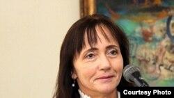 Гөлчәчәк Нәҗипова