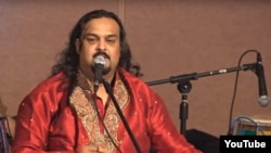 Pakistani qawwali singer Amjad Sabri was traveling by car on June 22 when he was shot several times by unknown assailants on a motorcycle.
