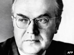 Бывший посол СССР в США Анатолий Добрынин, 1962 г.