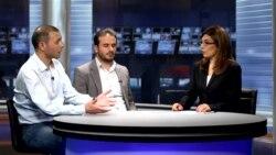«Ազատություն» TV լրատվական կենտրոն, 9-ը հոկտեմբերի, 2015թ․