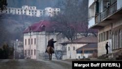 Город Шуши, Нагорный Карабах
