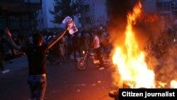 خشونت علیه معترضان به نتایج انتخابات در ایران واکنش گسترده کشورهای عضو اتحادیه اروپا را در پی داشته است.