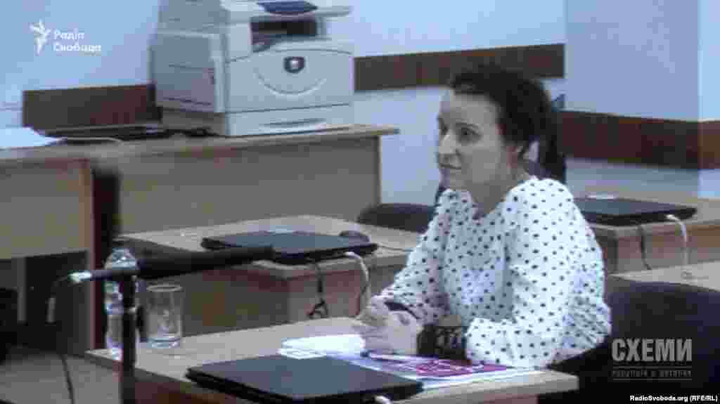 Суддя Ганна Корсакова (Корсакова Ганна Валеріївна, Київський апеляційний господарський суд)