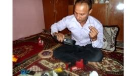 الهندية يبتكر تحول الطاقة الحركية