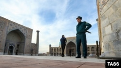 Uzbekistan's police have long been criticized for mistreatment of detainees, as well as corruption.
