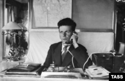 Федор Раскольников, 1920 год