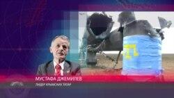 Лидер крымских татар об отключении электроснабжения Крыма