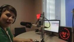 """Imnul """"Limba Noastră"""" la Radio Europa Liberă"""