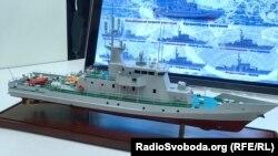 Проект «Кайра-150» ‒ украинская альтернатива американским «Айленд»